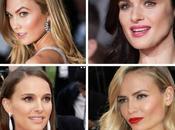 Trucos maquillaje efectivos Festival Cannes 2015