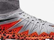 Nike lanza nueva Hypervenom