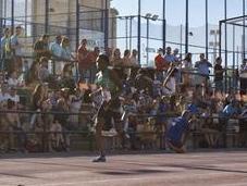 Sevilla Atlética: Mejor Atletismo Fibrosis Quística