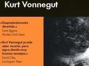 levante mano quien crea telequinesis, Kurt Vonnegut
