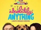 WANDA estrenará este verano ABSOLUTELY ANYTHING,la última película Monty Python