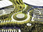 McLaren Technology Centre Foster