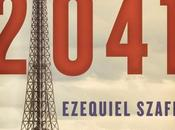 Reseña: paris 2041