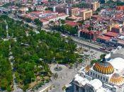 Mirador Torre Latinoamericana, Gran Pirámide Cholula, Puebla Angeles
