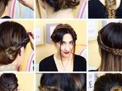 VideoBlog Hair: #hairstyle: peinados fáciles rápidos para verano