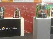 Éxito exposición Trofeos Club Inter Movistar Centro Comercial Alcalá Magna