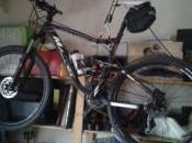 Bicicletas robadas España