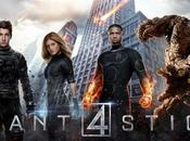 Clips Pósters Fantastic Four, Macbeth Sicario