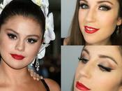 LOOK Selena Gomez GALA 2015