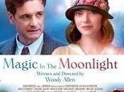 """""""Magia luna"""". Woody Allen."""