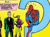 ¿por dejó steve ditko dibujar spider-man?