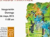 Alfredo Martínez Muñoz Desdibujando color