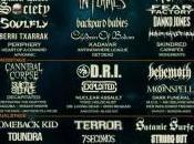 Resurrection Fest 2015 completa cartel