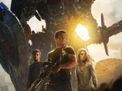 Creador #TheWalkingDead incorpora equipo guionistas #Transformers