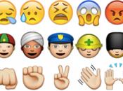 nuevos Emoji podremos disfrutar futuro