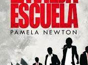 Reseña: vieja escuela, Pamela Newton