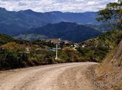 Vicente Río, aislado ruralidad