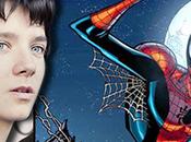 Butterfield deja clara estatura caso interpretar Spider-Man