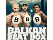 Balkan Beat Sonido Vegetal estarán Madrid