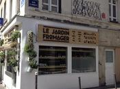 Jardin Fromager.
