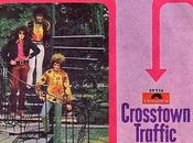 single lunes: Crosstown Traffic (Jimi Hendrix) 1968