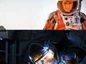Primeras imágenes Matt Damon 'The Martian', Ridley Scott