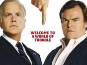 #HBO: Afiche tráiler nueva serie #TheBrink
