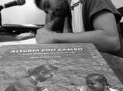 Iñaki Alegría Gambo. Donde comparten cama vida muerte. Entrevista José Paneque