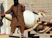 ¿ISIS Arabia Saudí quieren armas nucleares?
