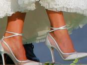 Zapatos exclusivos para novia 2015-2016 diseñadores importantes