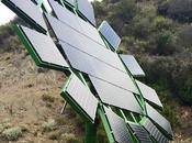 James Cameron crea Girasoles artificiales para aprovechar energía solar