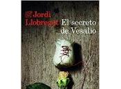 secreto Vesalio. Jordi Llobregat