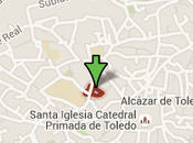 Plaza Padre Juan Mariana, Toledo