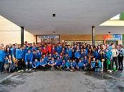 Balonmano Montequinto campeón Intersector Nacional Cadetes clasificado para Fase Final