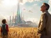 Tomorrowland: mundo mañana