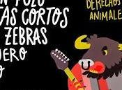 Concierto gratuito Madrid derechos animales