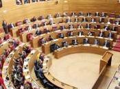 Parlamentos molestan