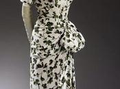 Masterpiece. vestido jacques fath