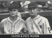 Paul Waner. mejores jugadores historia Béisbol