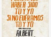 Mes: Leemos Albert Espinosa