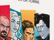 "Reseña ""Series culto"", Toni Torre."