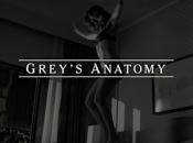 negro Meredith Grey