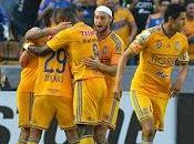 Tigres llega semifinales Copa Libertadores