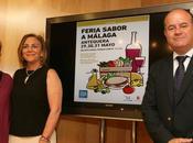Cuarenta seis productores locales abrirán despensas feria comarcal 'Sabor Málaga' Antequera semana