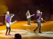 Vídeo comienzo nueva gira norteamericana Rolling Stones