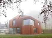 Casa Moderna Prismatica Munich