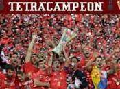 SEVILLA F.C. Campeón Europa League 2015