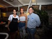 cantante Rihanna está Cuba