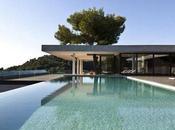 Casas modernas contemporáneas Grecia.