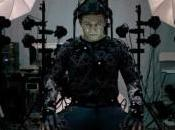 Desvelado personaje Andy Serkis 'Star Wars: despertar fuerza'